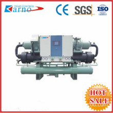 Water Cooled Double Cooling Systems Industrial Chiller (KNR-360WD)