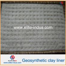 Chaussons Geo Clay avec couche inférieure en tissu