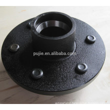 Trailer STYER HOWO SINO wheel hub 9151340201