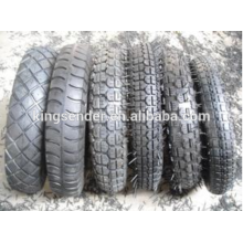 wheelbarrow tire 350 8