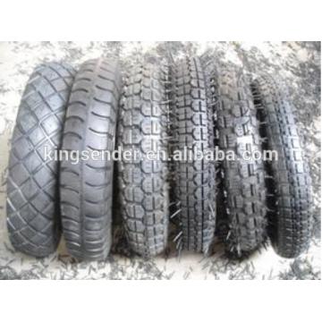 wheelbarrow tire 350 8