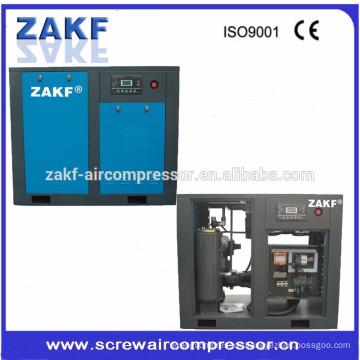 ZAKF PLC 300bar Master Power Plus Screw Air Compressor 250KW Motor