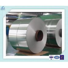 8011 Bobina de aluminio de aluminio para envasado de alimentos