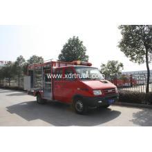 Φορτηγό διάσωσης Iveco