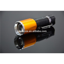 zoom dimmer led flashlight, led flashlight display, t6 led flashlight