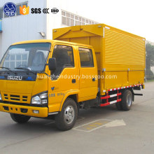 used delivery van for sale