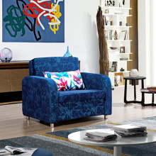 Armchair Upholstered Daybed Lazy Boy Sofa Bed