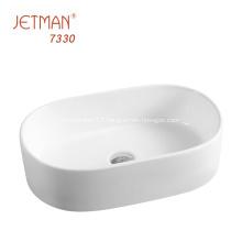 porcelain ceramic pedicure bowl basin
