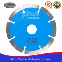 105mm Sintered Segmented Saw Blade