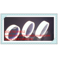 Janela de lentes de proteção Ar 1064 + 532nm D20 * 5mm Lente laser multi-comprimento