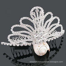 fancy hair accessories crystal tiara hair barrette boutiques in karachi