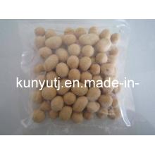 Cebola e amendoim picante com alta qualidade
