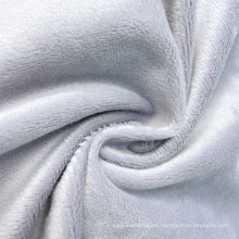 Free sample scholl velvet soft online Holand Velvet Fabric 100% polyester stretch terciopelo fabric and textiles for clothing
