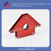 Welding / Weld / Industrial / Handling / Magnetic / Tool Holder