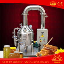 Food Grade Stainless Steel Honey Processing Machine Honey Refining Machine