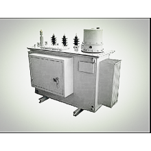 Electric pump self - cooled outdoor step-down transformer