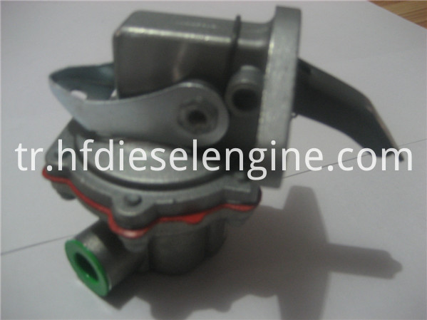diaphragm type fuel pump 3