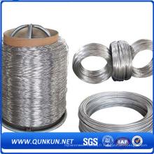 Chine Meilleure qualité 16gauge / 18gauge / 50gauge fil d'acier inoxydable