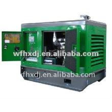 Ricardo 10kva soundproof generator