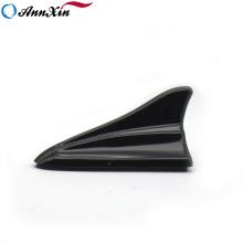 Mejor venta de alta ganancia negro tiburón rf coche antena