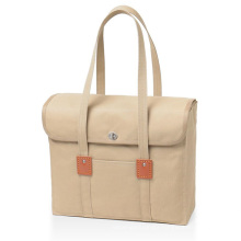 Large Capacity Canvas Tote Shoulder Cotton Cloth Reusable Shopping Bag Pack for Women Hand Bags Beach Handbags