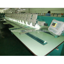 18 head embroidery machine for sale