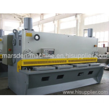 Hydraulic Metal Shear Machine