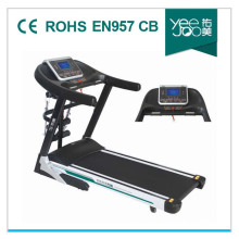 with WiFi Function, Fitness Super Deluxe Motorized Treadmill (YEEJOO-8018)