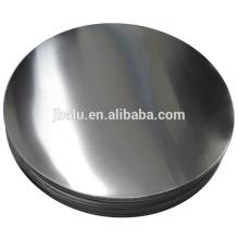 Círculo de alumínio do preço competitivo de alta qualidade para a fabricação horologe