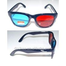 Fournisseur de lunettes 3D pour TV avec le prix bon marché