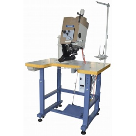 Декоративная швейная машина Moccasin для Espadrille