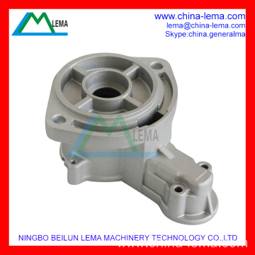 Die Casting Pneumatic End Cover Parts