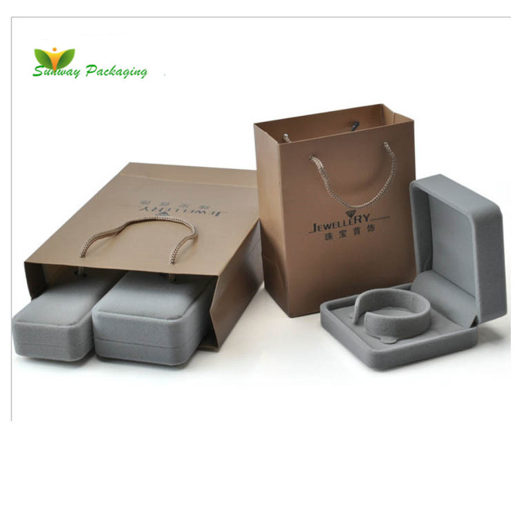 High End Jewellery Paper Bags