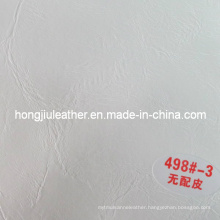 PU Synthetic Soft Oil Crumpled Leather