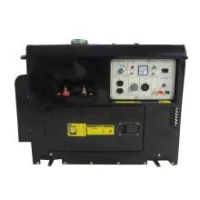 Generador de soldadura del lavado del coche 5kw para la venta