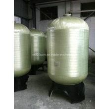 Vaso de presión FRP para equipos de tratamiento de agua