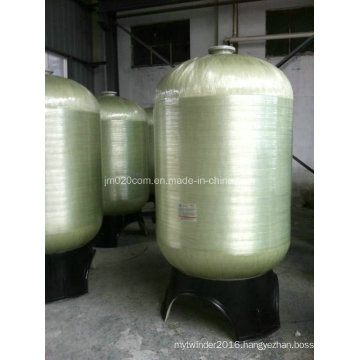 150 Psi PE Liner Fiberglass Tanks 2169 with CE Certificate for Water Filter