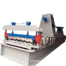 Trapezoidal Sheet Metal Machine