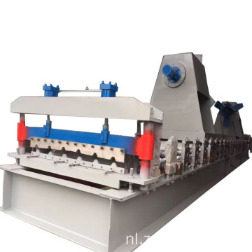 aluminium plaat productie machine
