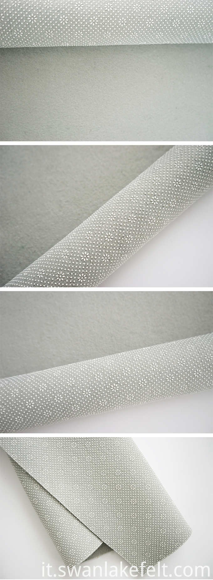 Nonwoven Backing Fabric