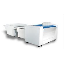 Máquina de fabricação de placas CTP para placas térmicas