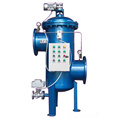 Automatic Self Cleaning Filter LFZ-300-X