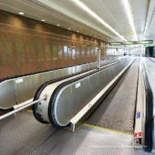 12-Grad-preiswerter Flughafen-beweglicher Walklator-Bürgersteig
