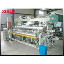 Máquinas de tecelagem de calicó