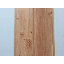 Wood Laminated 20cm PVC Ceiling Panel PVC Wall Panel