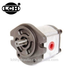 pompes hydrauliques engrenage hgp 2 pompe à engrenages