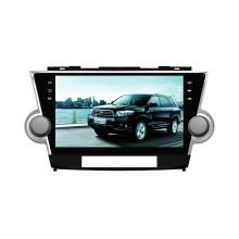 Yessun 10.2 Zoll Auto DVD GPS für Toyota Highlander (HD1001)