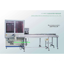 Automatic Plane Stamping Machines for plastic plate