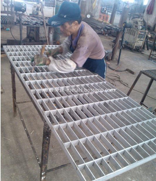 steel grating specs1