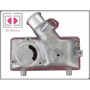 Automobile aluminum Die Casting Intake and Exhaust Valves